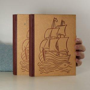 náhled knihy - Dělníci moře. I. a II. díl (dva svazky)