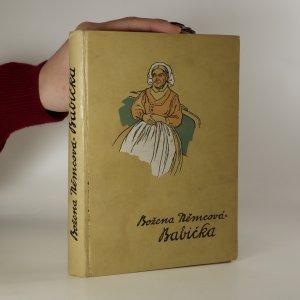 náhled knihy - Babička. Obrazy z venkovského života