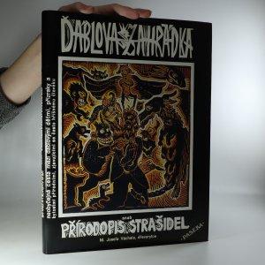 náhled knihy - Ďáblova zahrádka, aneb, Přírodopis strašidel