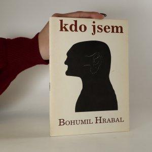 náhled knihy - Kdo jsem