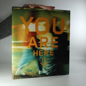 náhled knihy - You are Here