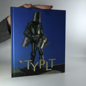náhled knihy - Lubomír Typlt. Das unendliche beschleunigen. Accelerate infinity