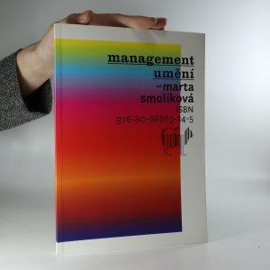 náhled knihy - Management umění