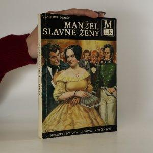 náhled knihy - Manžel slavné ženy