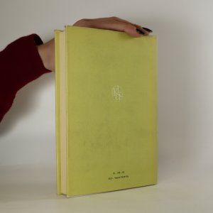 antikvární kniha Pohádka máje, 1963