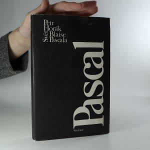 náhled knihy - Svět Blaise Pascala