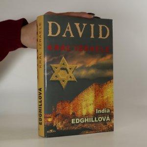 náhled knihy - David. Král Izraele