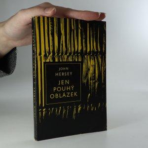náhled knihy - Jen pouhý oblázek