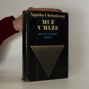 náhled knihy - Muž v mlze. 20 detektivních povídek