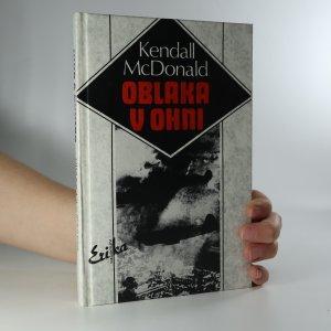 náhled knihy - Oblaka v ohni. Život letce-hrdiny Josefa Čapky