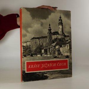 náhled knihy - Krásy jižních Čech. Krumlovsko