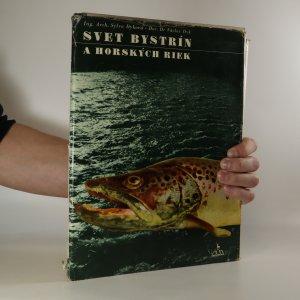náhled knihy - Svet bystrín a horských riek