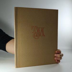náhled knihy - Masaryk ve fotografii (je cítit kouřem)