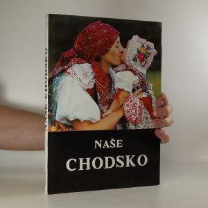 náhled knihy - Naše Chodsko