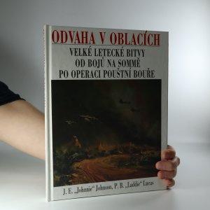 náhled knihy - Odvaha v oblacích. Velké letecké bitvy od bojů na Sommě po operaci Pouštní bouře