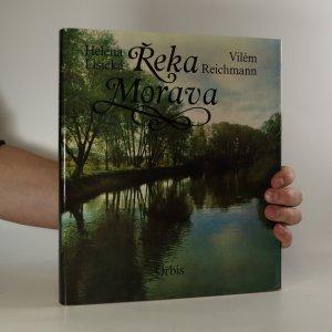 náhled knihy - Řeka Morava