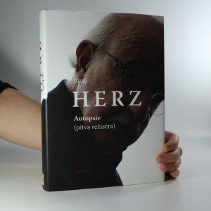 náhled knihy - Juraj Herz. Autopsie (pitva režiséra)
