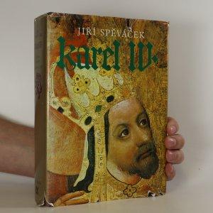 náhled knihy - Karel IV. Život a dílo (1316-1378)