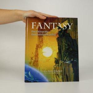 náhled knihy - Fantasy. Encyklopedie fantastických světů