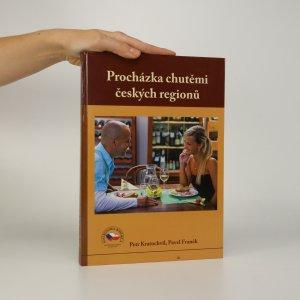 náhled knihy - Procházka chutěmi českých regionů