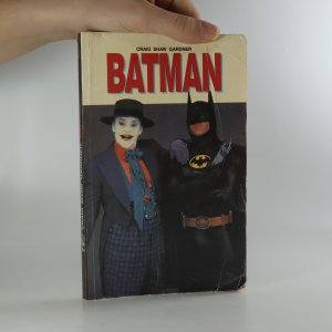 náhled knihy - Batman