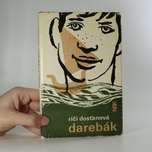 náhled knihy - Darebák