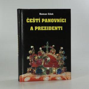 náhled knihy - Čeští panovníci a prezidenti