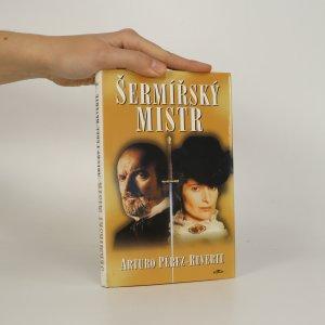 náhled knihy - Šermířský mistr