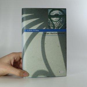 náhled knihy - Linie krásy