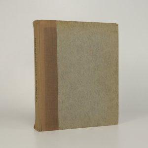 náhled knihy - Muži statečných srdcí (vevázaná obálka Z. Buriana)