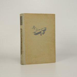 náhled knihy - Biggles vzdoruje hákovému kříži. Bigglesova dobrodružství v Norsku