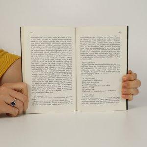 antikvární kniha Chtěla jsem nosit kalhoty, 1993