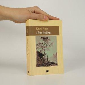 náhled knihy - Den hněvu