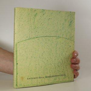 náhled knihy - Prodloužený úžas