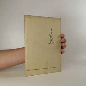 náhled knihy - Hanácké metropoli (podpis autora)