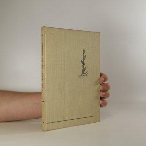 náhled knihy - Básně 1939-1945