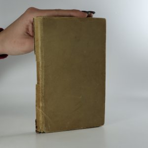 náhled knihy - Oživené hroby