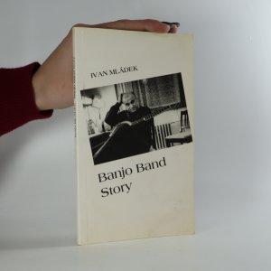 náhled knihy - Banjo Band story