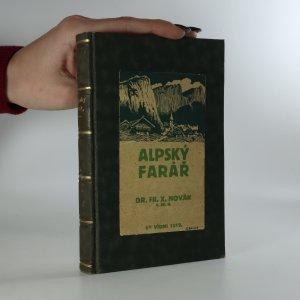 náhled knihy - Alpský farář. Episody ze života zapadlého kněze