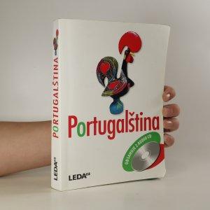 náhled knihy - Portugalština (včetně dvou CD, viz foto)