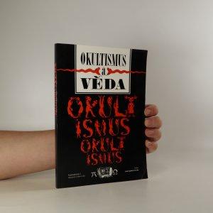 náhled knihy - Okultismus a věda