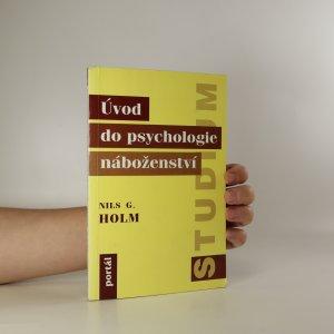 náhled knihy - Úvod do psychologie náboženství