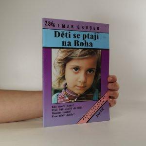 náhled knihy - Děti se ptají na Boha