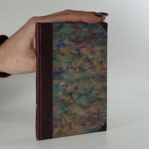 náhled knihy - Patero povídek