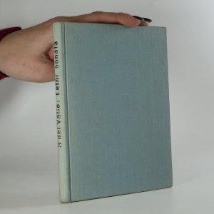 náhled knihy - Letní sonata. Paměti markýze de Bradomin