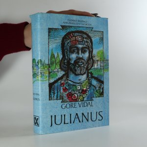 náhled knihy - Julianus