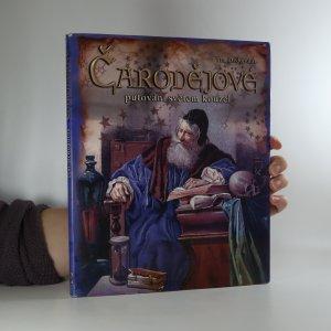 náhled knihy - Čarodějové. Putování světem kouzel