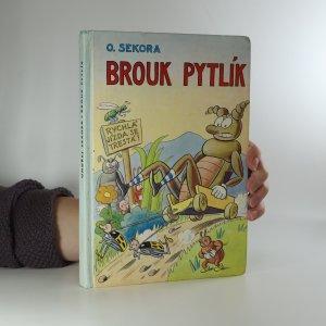 náhled knihy - Brouk Pytlík (poškozeno, viz stav)