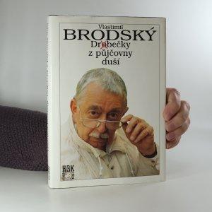 náhled knihy - Dr(o)bečky z půjčovny duší