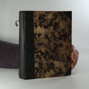 náhled knihy - Sebrané dějepisné romány